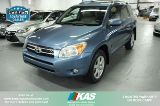 2008 Toyota RAV4 Limited 4WD in Kensington, Maryland 20895