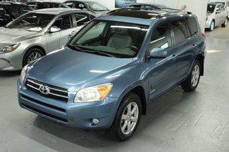 2008 Toyota RAV4 Limited 4WD Kensington, Maryland 13