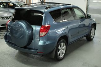 2008 Toyota RAV4 Limited 4WD Kensington, Maryland 14