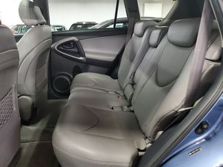 2008 Toyota RAV4 Limited 4WD Kensington, Maryland 25