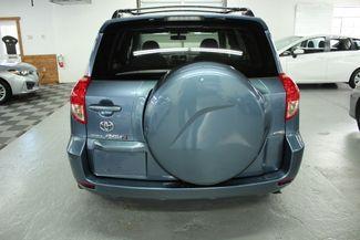 2008 Toyota RAV4 Limited 4WD Kensington, Maryland 3