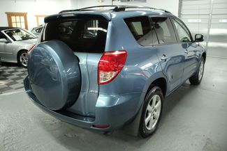 2008 Toyota RAV4 Limited 4WD Kensington, Maryland 4