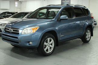 2008 Toyota RAV4 Limited 4WD Kensington, Maryland 8