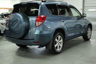 2008 Toyota RAV4 Limited 4WD Kensington, Maryland 9