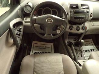 2008 Toyota RAV4 Base Lincoln, Nebraska 5