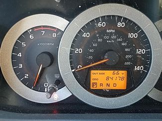 2008 Toyota RAV4 Base I4 4WD LINDON, UT 6