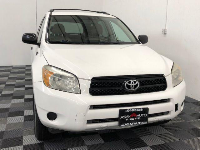 2008 Toyota RAV4 Base I4 4WD LINDON, UT 4