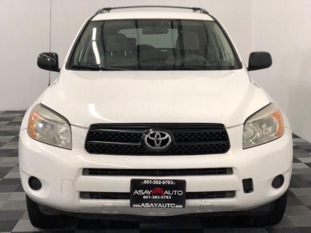 2008 Toyota RAV4 Base I4 4WD LINDON, UT 7