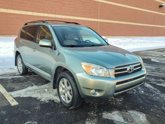 2008 Toyota Rav4 Ltd Awd 6 Mo 6000 Mile Warranty