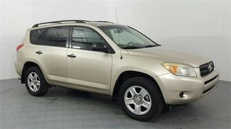 2008 Toyota RAV4 Base in McKinney Texas, 75070
