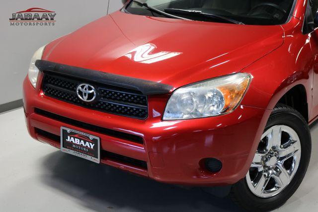 2008 Toyota RAV4 Merrillville, Indiana 27