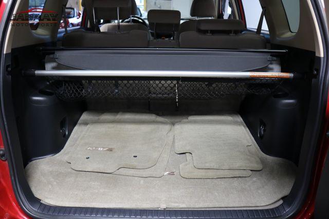 2008 Toyota RAV4 Merrillville, Indiana 25
