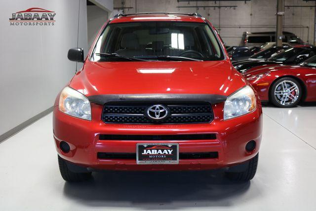 2008 Toyota RAV4 Merrillville, Indiana 7