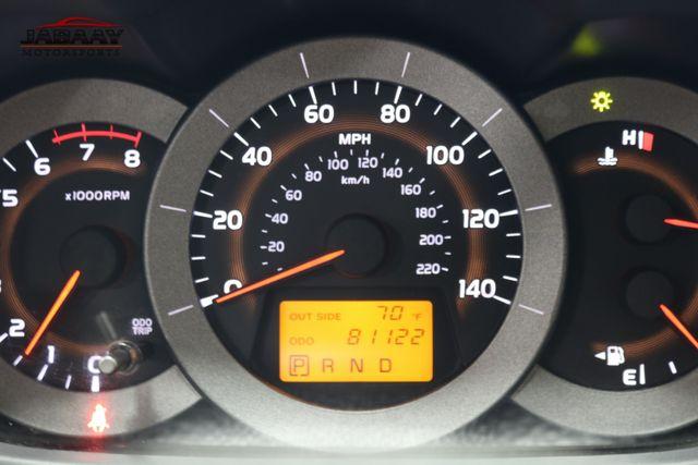 2008 Toyota RAV4 Merrillville, Indiana 18