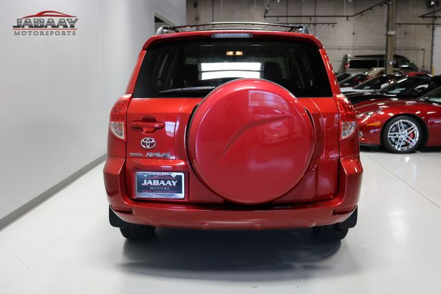 2008 Toyota RAV4 Merrillville, Indiana 3