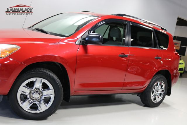 2008 Toyota RAV4 Merrillville, Indiana 28