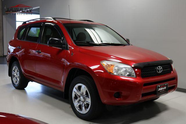 2008 Toyota RAV4 Merrillville, Indiana 6