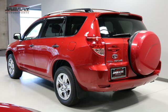 2008 Toyota RAV4 Merrillville, Indiana 2