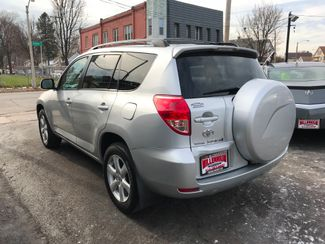 2008 Toyota RAV4 Limited  city Wisconsin  Millennium Motor Sales  in , Wisconsin