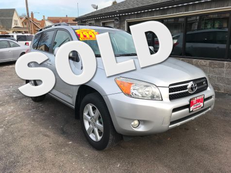 2008 Toyota RAV4 Limited in , Wisconsin