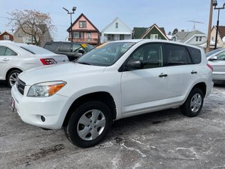 2008 Toyota RAV4 Base  city Wisconsin  Millennium Motor Sales  in , Wisconsin