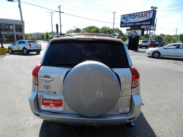 2008 Toyota RAV4 in Nashville, Tennessee 37211