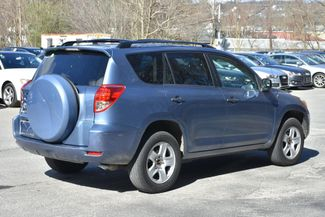 2008 Toyota RAV4 Naugatuck, Connecticut 4
