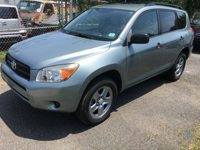 2008 Toyota RAV4 Thrid Row New Brunswick, New Jersey 1