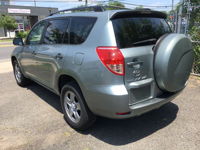 2008 Toyota RAV4 Thrid Row New Brunswick, New Jersey 4