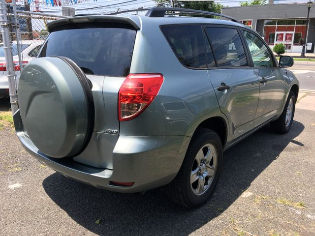 2008 Toyota RAV4 Thrid Row New Brunswick, New Jersey 5