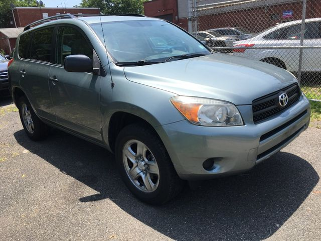 2008 Toyota RAV4 Thrid Row New Brunswick, New Jersey 2