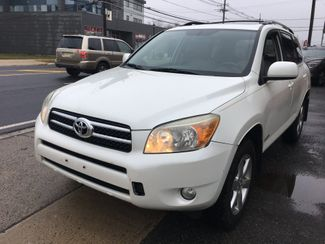 2008 Toyota RAV4 Ltd New Brunswick, New Jersey 2