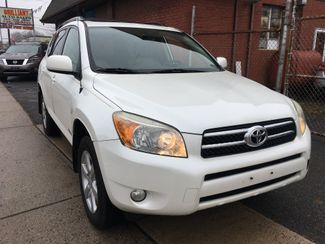 2008 Toyota RAV4 Ltd New Brunswick, New Jersey 23