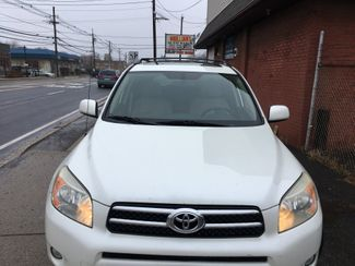 2008 Toyota RAV4 Ltd New Brunswick, New Jersey 22
