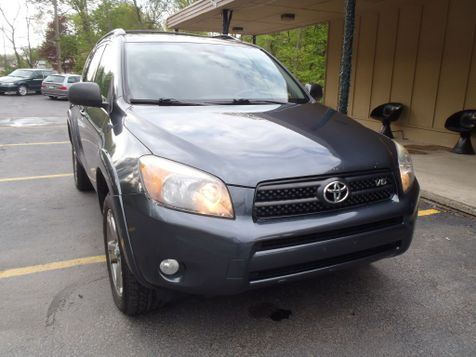 2008 Toyota RAV4 Sport in Shavertown