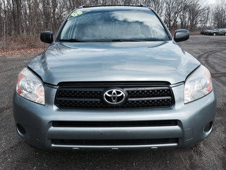2008 Toyota RAV4 South Amboy, New Jersey