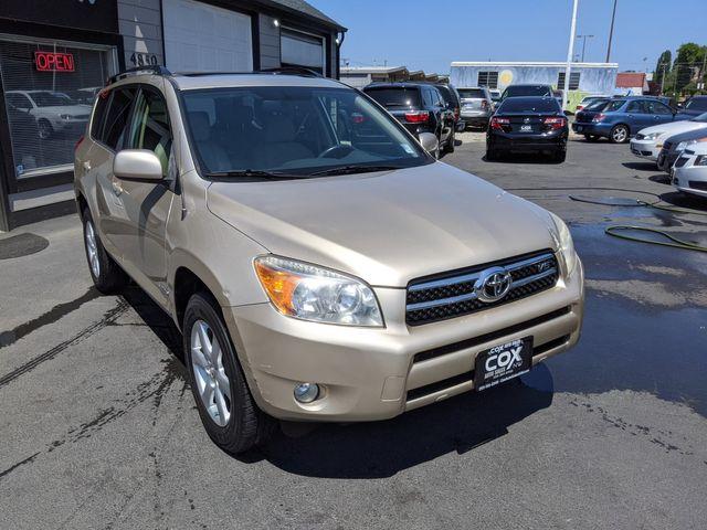 2008 Toyota RAV4 Ltd in Tacoma, WA 98409