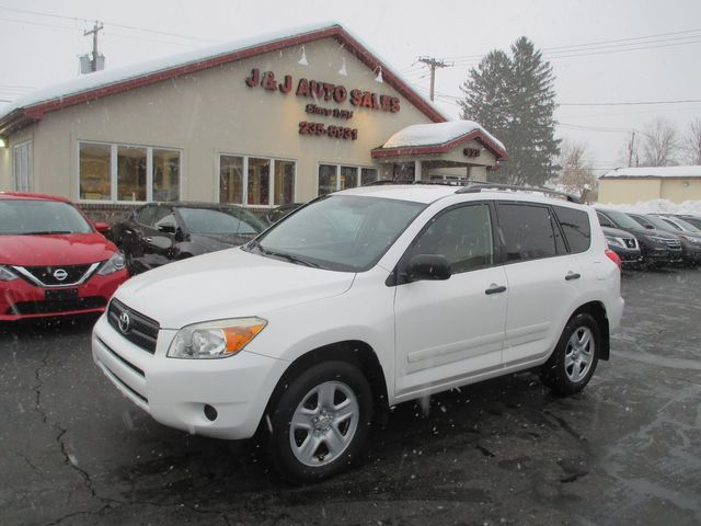 2008 Toyota RAV4 in Troy, NY 12182