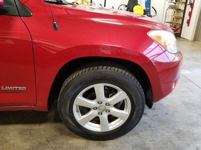 2008 Toyota RAV4 Ltd  in , Ohio