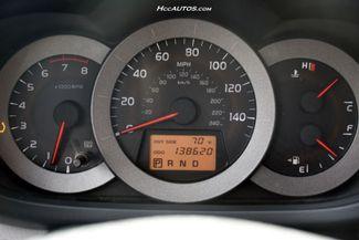 2008 Toyota RAV4 4WD 4dr V6 5-Spd AT Waterbury, Connecticut 23