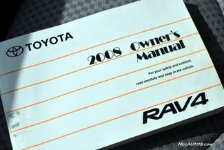 2008 Toyota RAV4 4WD 4dr V6 5-Spd AT Waterbury, Connecticut 30