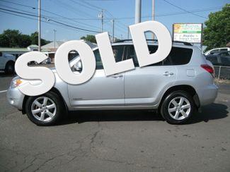 2008 Toyota RAV4 Ltd  city CT  York Auto Sales  in , CT