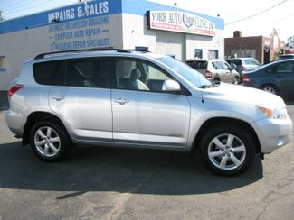 2008 Toyota RAV4 Ltd  city CT  York Auto Sales  in , CT
