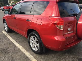 2008 Toyota Rav4 Base  city MA  Baron Auto Sales  in West Springfield, MA
