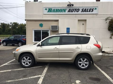 2008 Toyota Rav4 Limited in West Springfield, MA