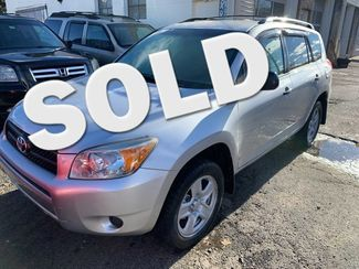 2008 Toyota RAV4   city MA  Baron Auto Sales  in West Springfield, MA