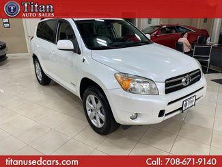 2008 Toyota RAV4 Ltd in Worth, IL 60482