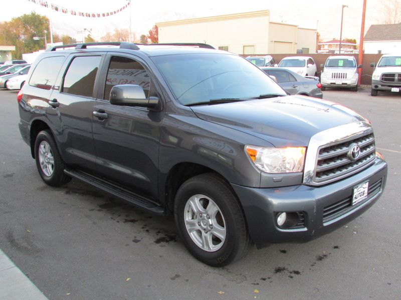 2008 Toyota Sequoia SR5 Sport Utility  city Utah  Autos Inc  in , Utah