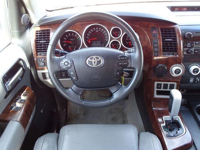 2008 Toyota Sequoia Ltd in Austin, TX 78745