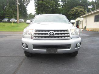 2008 Toyota Sequoia Ltd Batesville, Mississippi 5